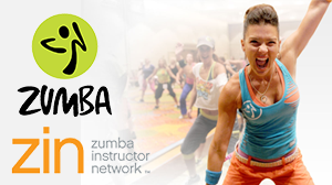 intructores oficiales zumba fitness sevilla