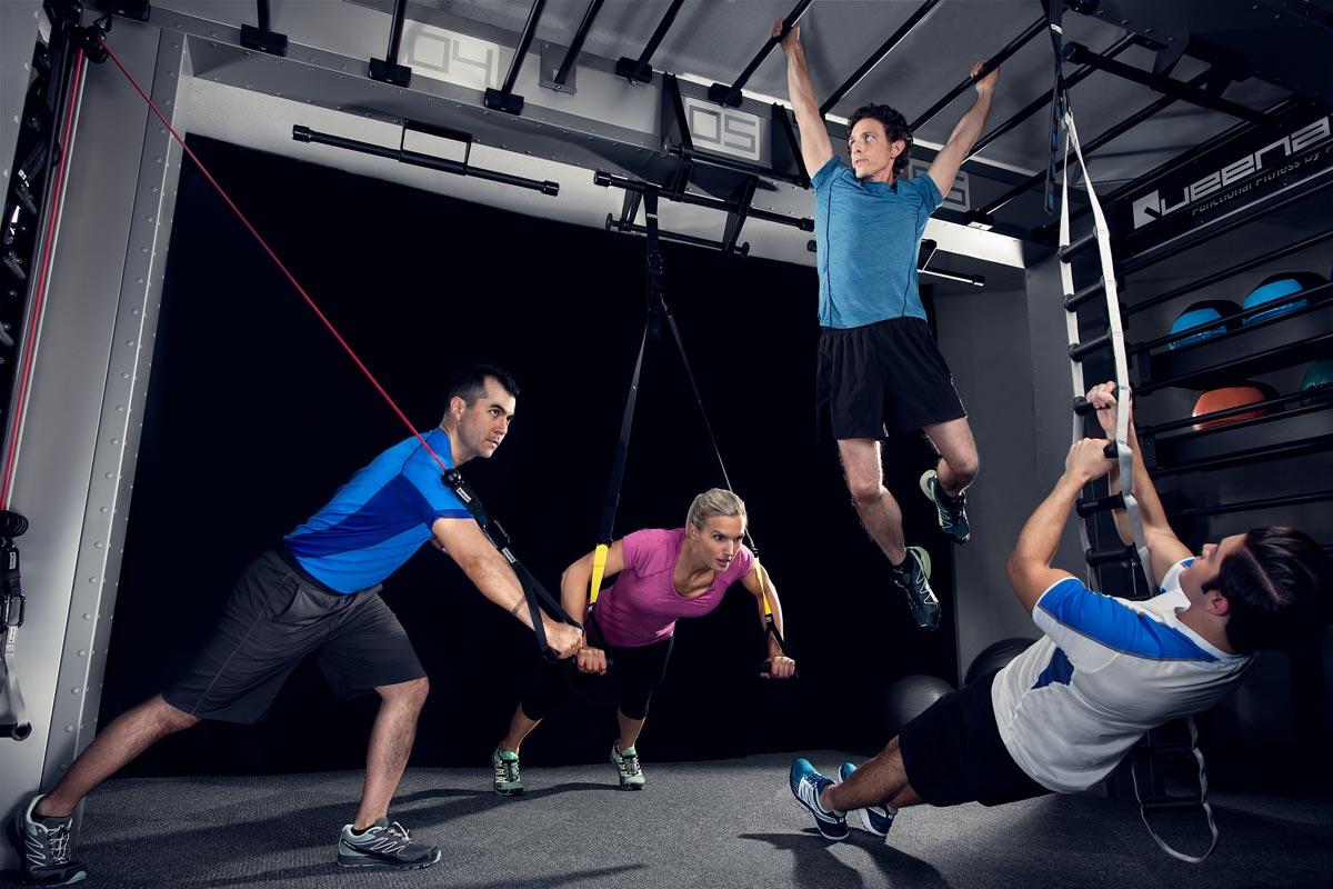 Gimnasio sevilla century fitness el mejor gimnasio for Gimnasio el gym