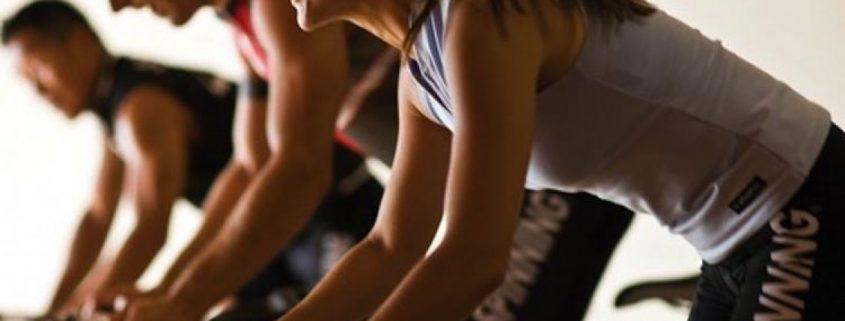spinning century fitness
