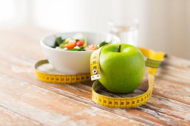 dieta para adelgazar