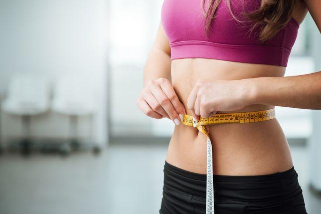 perder peso en el gimnasio century