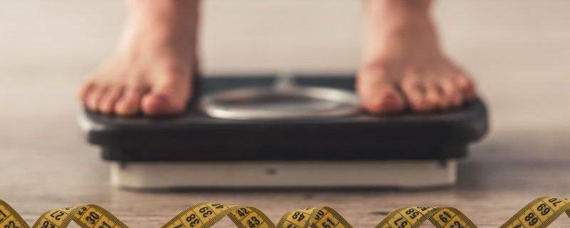 perder peso bascula