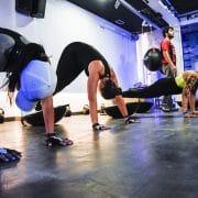 Bajar Peso en Century Fitness