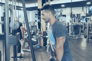 Gym Sevilla