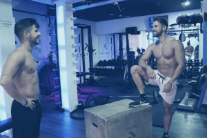 Gym Pino Montano