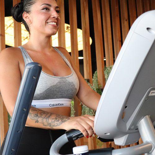 El mejor fitness
